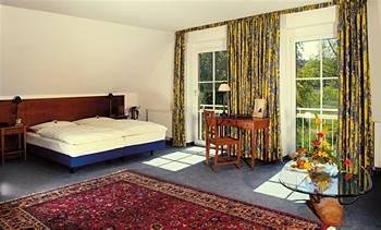 Landidyll Hotel Erbgericht Tautewalde - фото 1