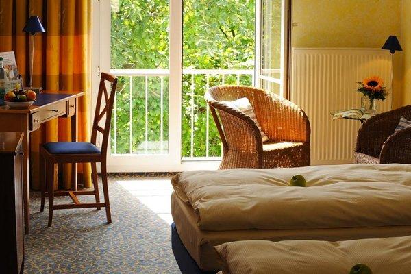 Landidyll Hotel Erbgericht Tautewalde - фото 14