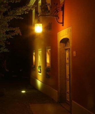 Landidyll Hotel Erbgericht Tautewalde - фото 15
