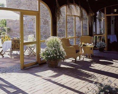 Landidyll Hotel Erbgericht Tautewalde - фото 16