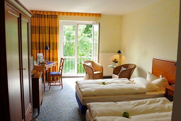 Landidyll Hotel Erbgericht Tautewalde - фото 2