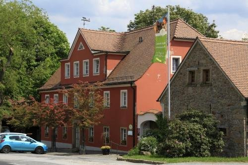 Landidyll Hotel Erbgericht Tautewalde - фото 22