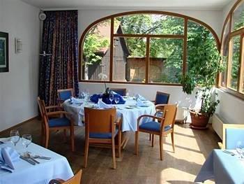 Landidyll Hotel Erbgericht Tautewalde - фото 5