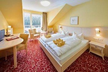 Waldhaus am See