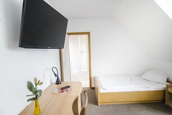 SCHLAFGUT! HOTEL-WILL.ICH Garni - фото 2
