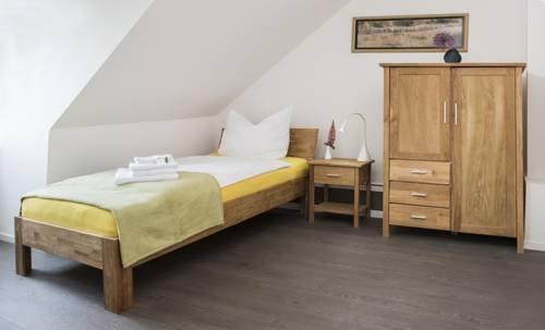 SCHLAFGUT! HOTEL-WILL.ICH Garni - фото 5