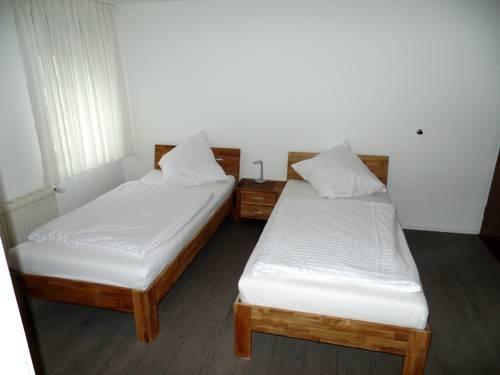 SCHLAFGUT! HOTEL-WILL.ICH Garni - фото 6