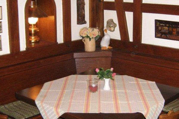 Eintracht Hotel - фото 10