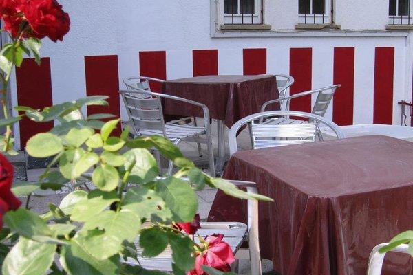 Eintracht Hotel - фото 12
