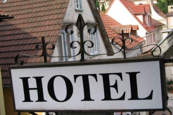Eintracht Hotel - фото 18