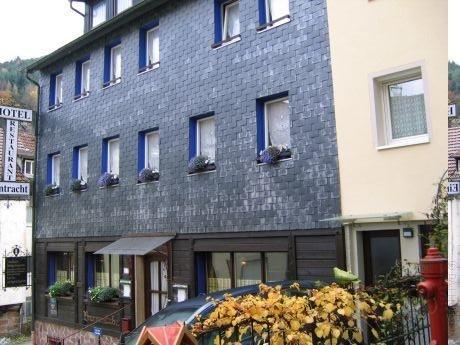 Eintracht Hotel - фото 19