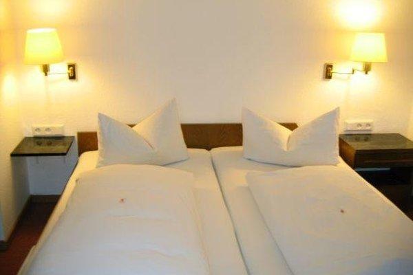 Eintracht Hotel - фото 2