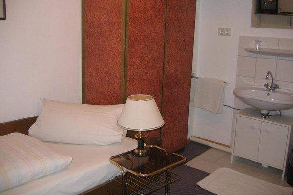 Eintracht Hotel - фото 4