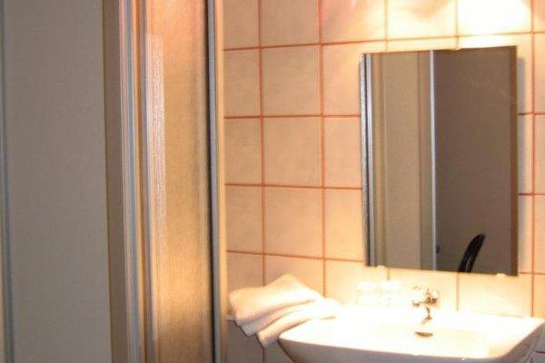 Eintracht Hotel - фото 6