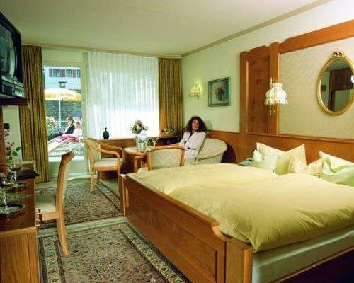 Hotel Traube - фото 1