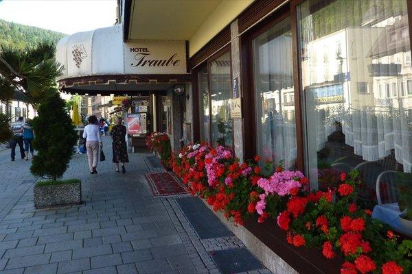 Hotel Traube - фото 19