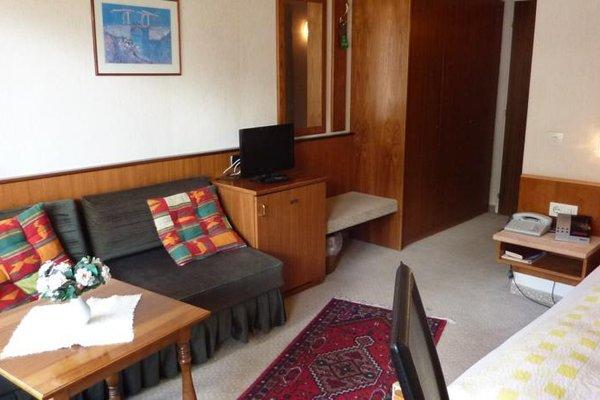 Hotel Traube - фото 6