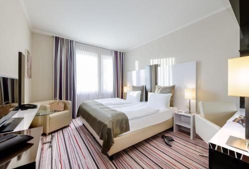 Mercure Hotel Wiesbaden City - фото 1