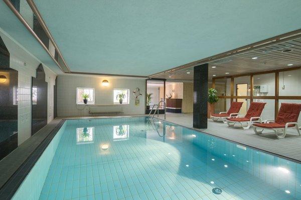 Mercure Hotel Wiesbaden City - фото 20