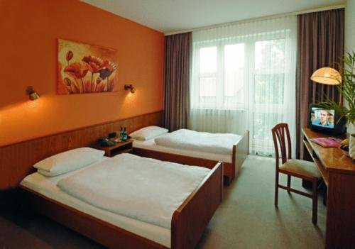 Hotel Alina - фото 4