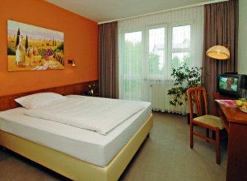 Hotel Alina - фото 5