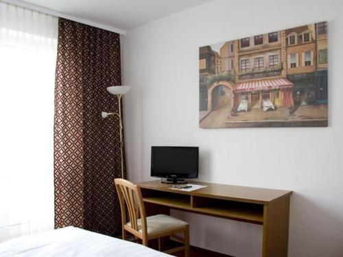 Hotel Alina - фото 7
