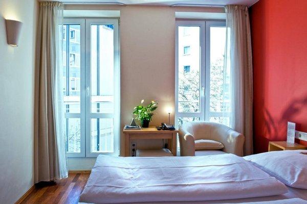 Town Hotel Wiesbaden - фото 14