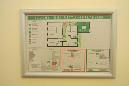 Town Hotel Wiesbaden - фото 6