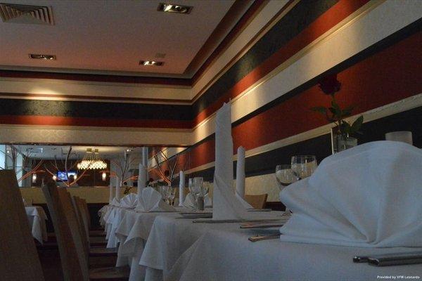 Favored Hotel Hansa - фото 4
