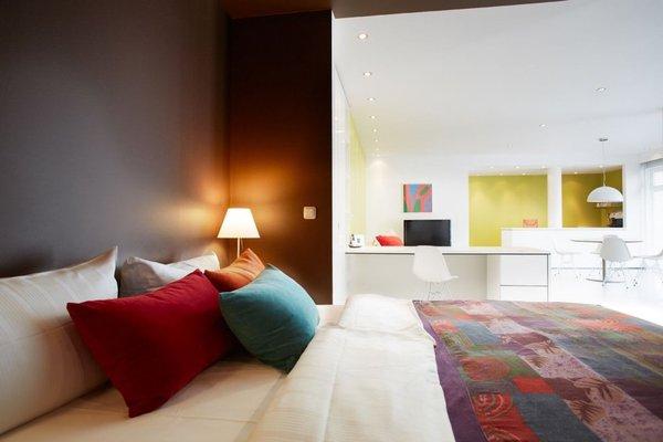 Hotel Klemm - фото 28