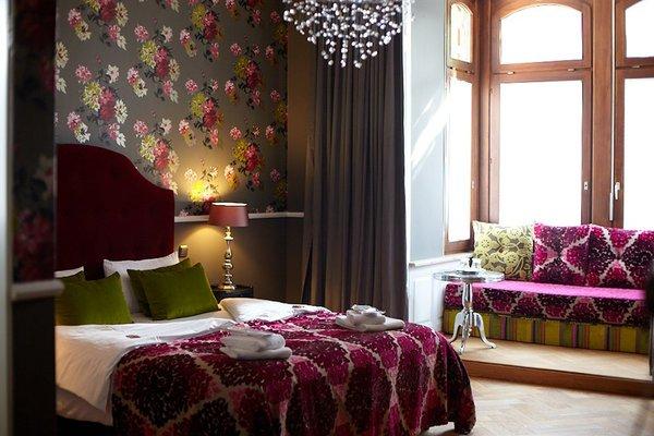 Hotel Klemm - фото 1