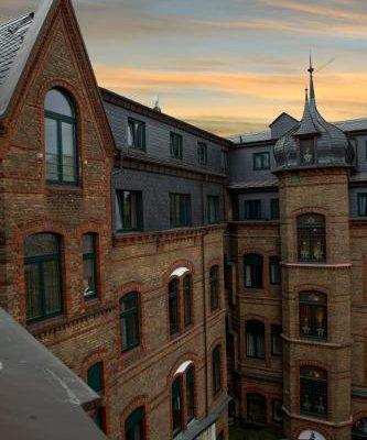 Hotel Klemm - фото 23