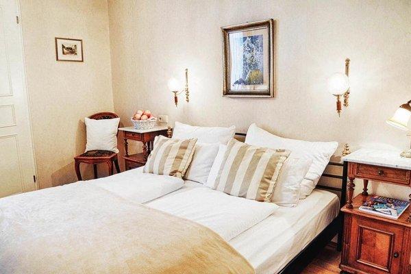 Garni Hotel Drei Lilien - фото 50