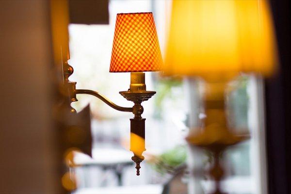 Garni Hotel Drei Lilien - фото 13