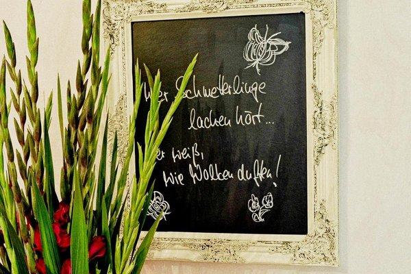 Garni Hotel Drei Lilien - фото 19