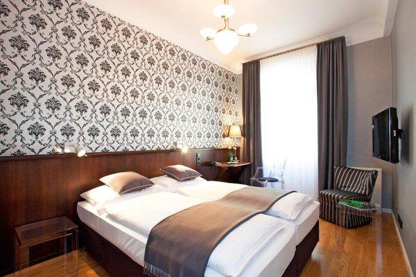 Garni Hotel Drei Lilien - фото 2