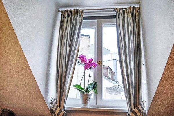 Garni Hotel Drei Lilien - фото 21