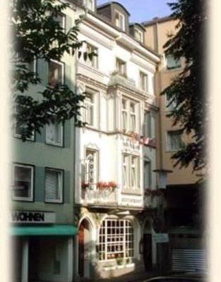 Garni Hotel Drei Lilien - фото 23