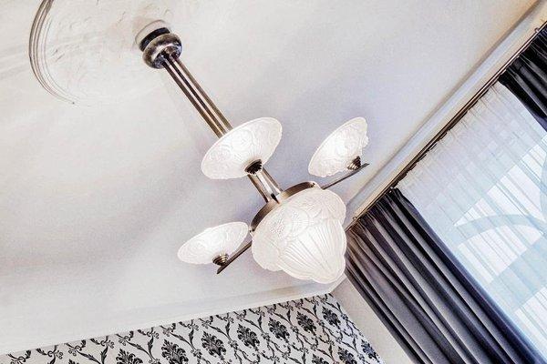 Garni Hotel Drei Lilien - фото 8