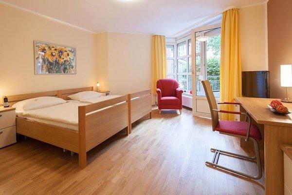 GDA Hotel Hildastift am Kurpark - фото 2