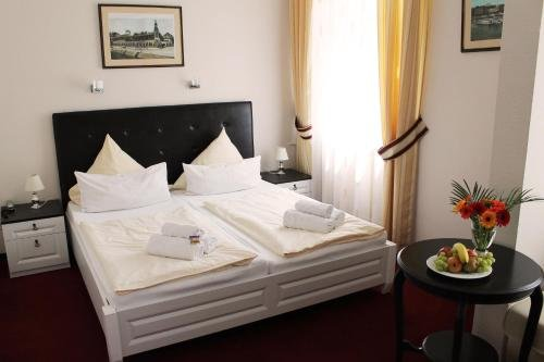 Hotel Am Schloss Biebrich - фото 2