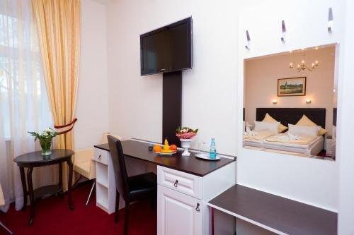 Hotel Am Schloss Biebrich - фото 8