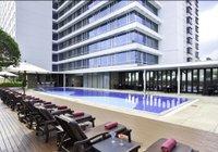 Отзывы Eastin Hotel Makkasan, Bangkok, 4 звезды