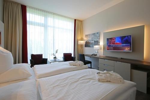 Best Western Hotel Alte Muhle - фото 1