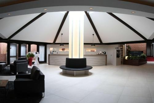 Best Western Hotel Alte Muhle - фото 13
