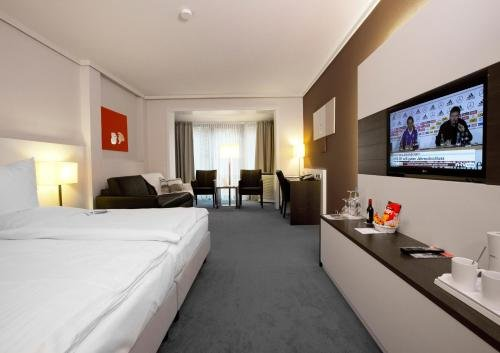Best Western Hotel Alte Muhle - фото 2