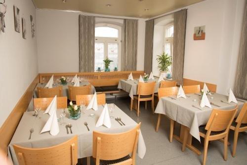 Gasthof zum Goldenen Lamm - фото 13