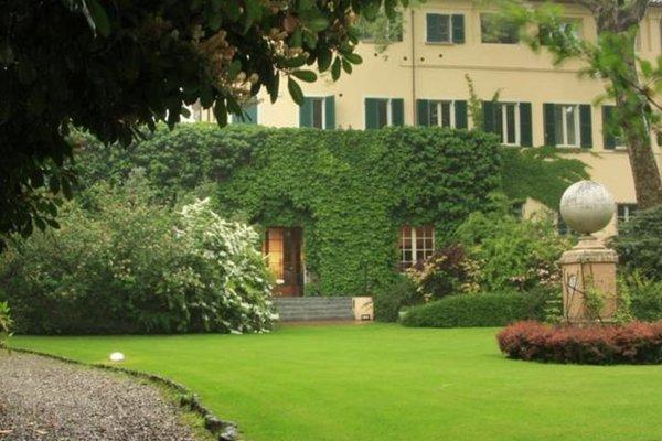 Le Notti In Villa - фото 1