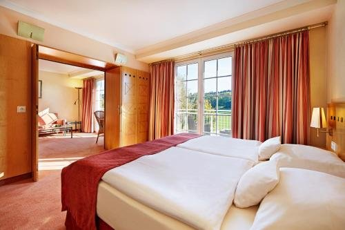 Lindner Hotel & Sporting Club Wiesensee - фото 50