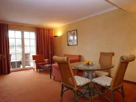 Lindner Hotel & Sporting Club Wiesensee - фото 12